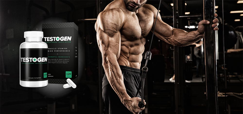 Testogen Supplements